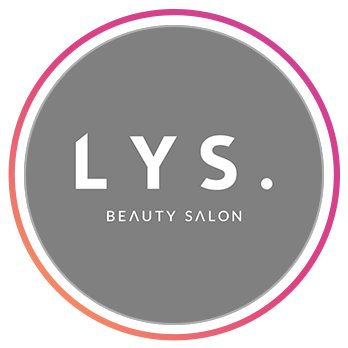LYS. beauty salon since2012